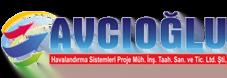 Avcıoğlu Havalandırma Logo
