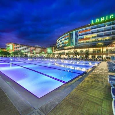 lonicera-world-hotel-havalandirma