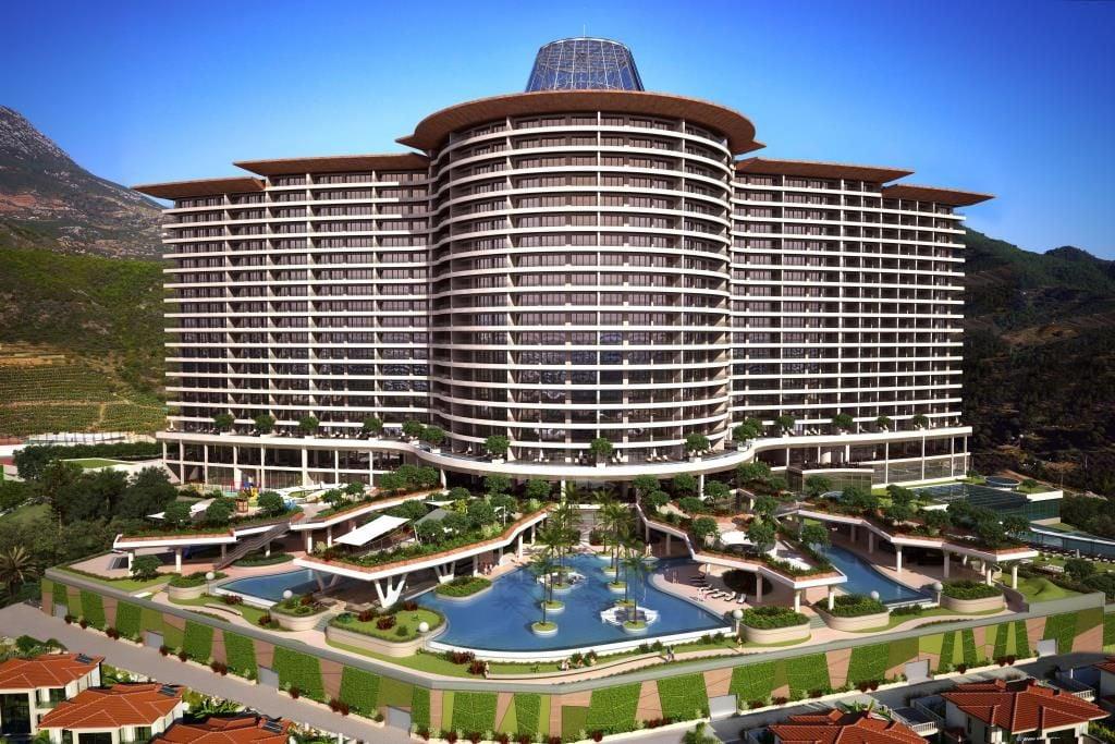 riviera-imperial-deluxe-hotel-spa-havalandirma